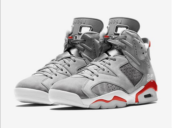 "Air Jordan 6 ""Neutral Grey"" In The Works For Next Year"