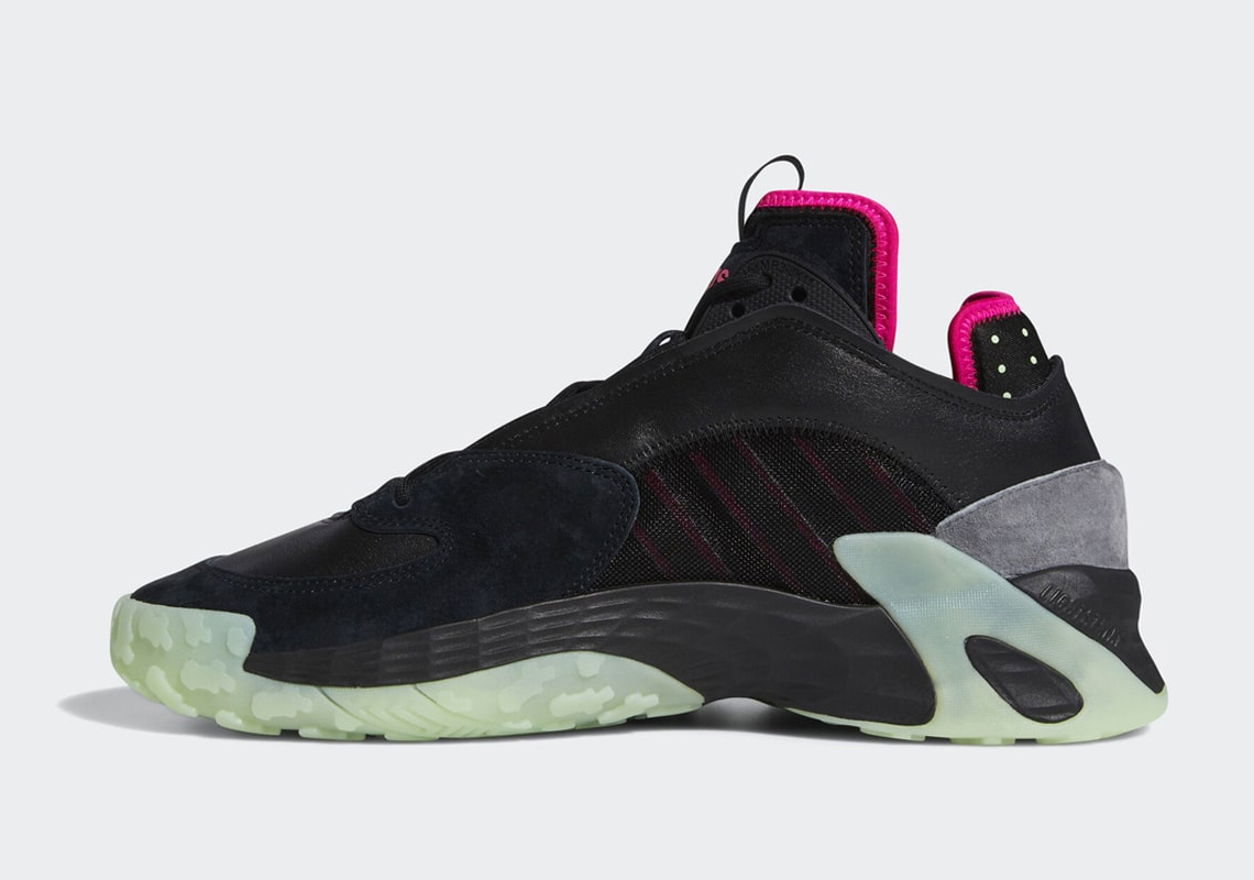 "Adidas Streetball ""Blink"" Pulls Inspiration From Kanye's Nike Air Yeezy 1"