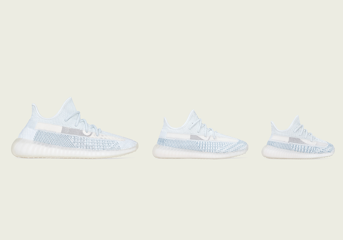 the best attitude 1d924 a5619 Adidas Yeezy Boost 350 V2