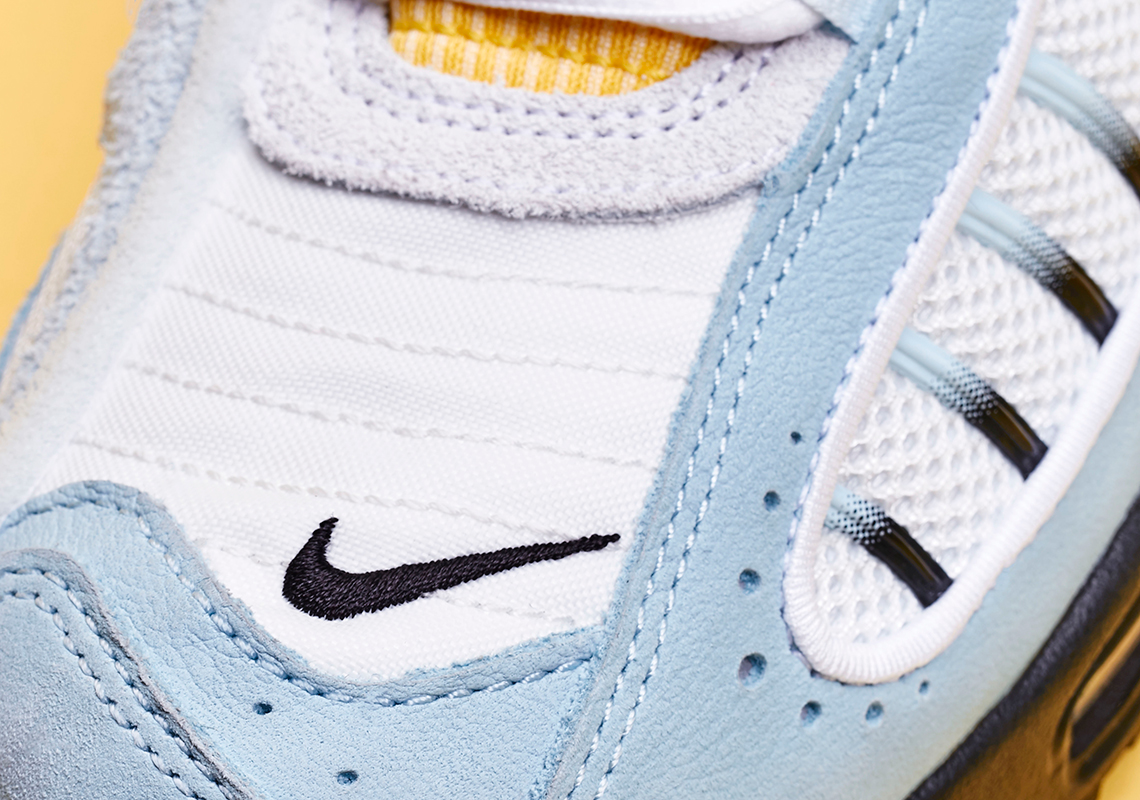 SNS x Nike Air Tailwind IV Collab Releasing In Celebration Of 20th Anniversary