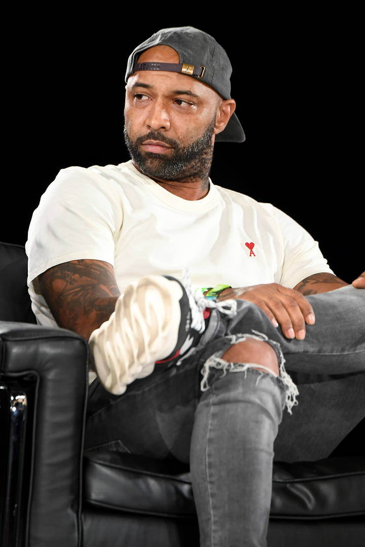 Joe Budden Mocks Tekashi 6ix9ine For Ratting Out Trippie Redd