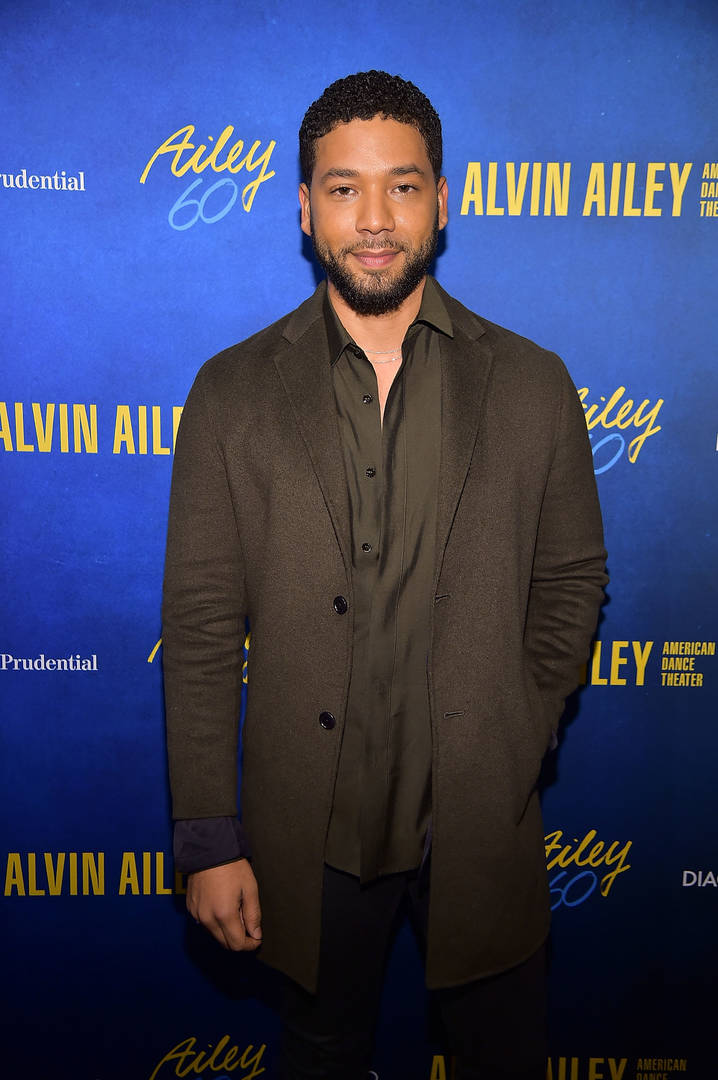 Jussie Smollett's Lawyer Thinks Chicago Is Suing The Actor Because D.A. Won't Prosecute