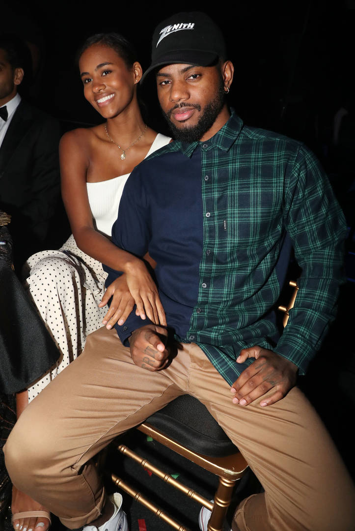 Bryson Tiller & Kendra Bailey Announce Pregnancy: Find Out The Gender