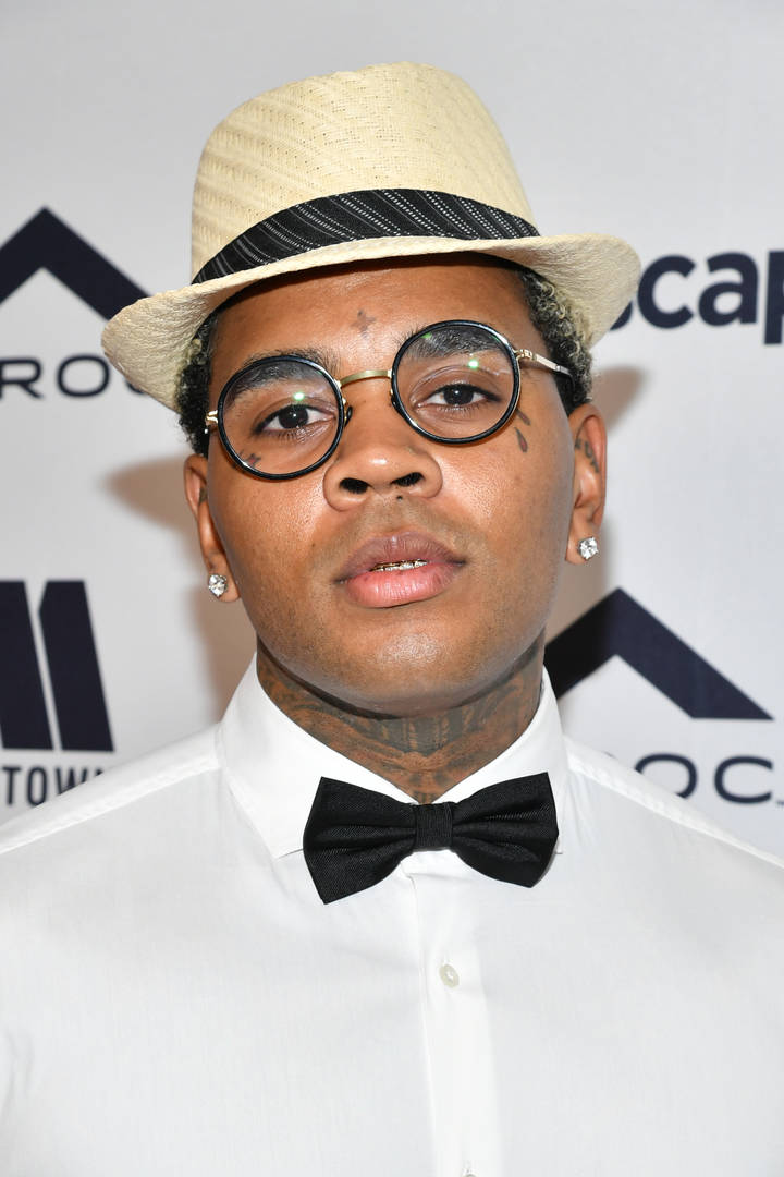 Kevin Gates Banned From All Louisiana Prisons After Flashing Cash In Photo