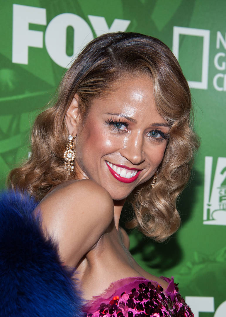 Stacey Dash Reportedly Bailed From Jail By Husband She Assaulted