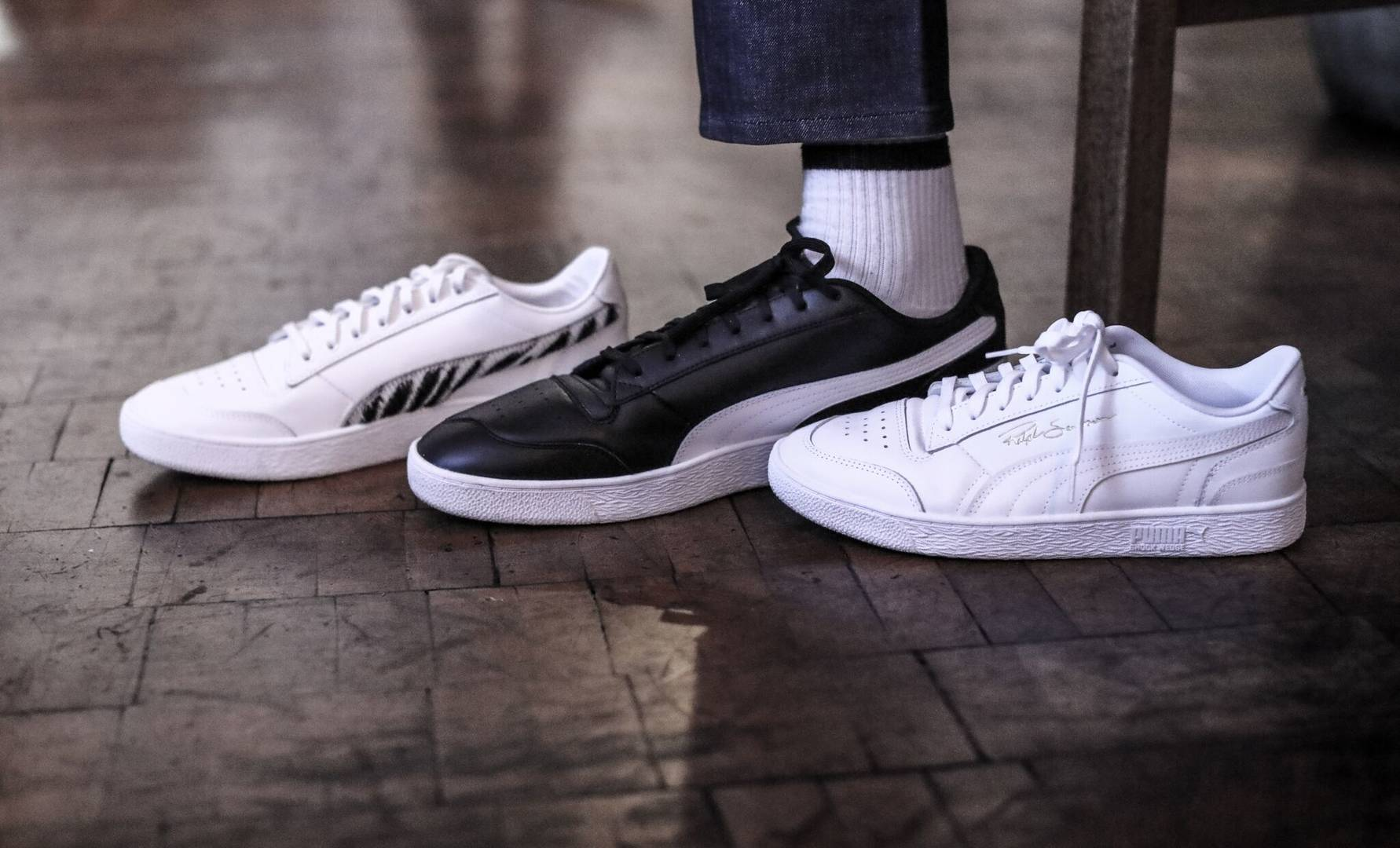 G-Eazy Partners With PUMA To Release His Own Shoe