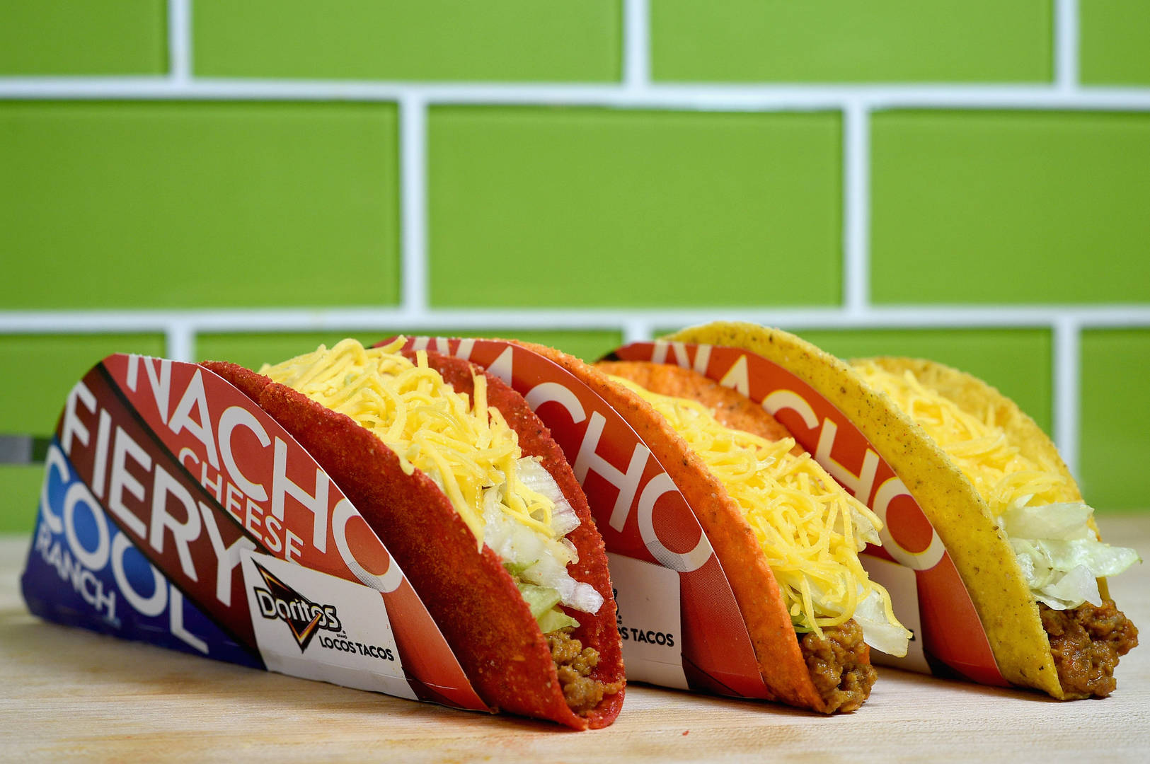 Enjoy Free Tacos on National Taco (John's) Day