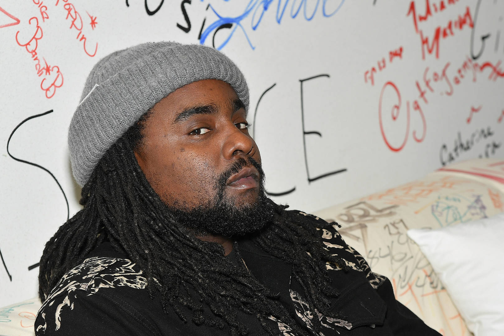 Wale Reflects On Black Bo's Peacemaking & Bromance With Jerry Seinfeld