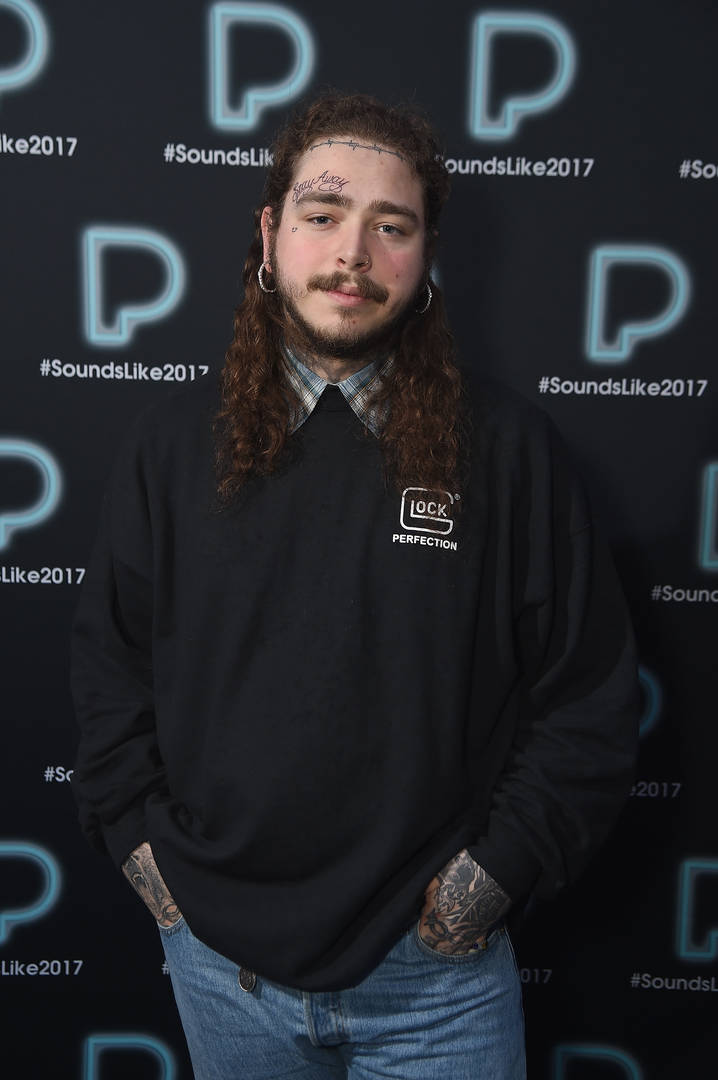 Post Malone Wins Nav's $150K XO Chain After Beer Pong Match