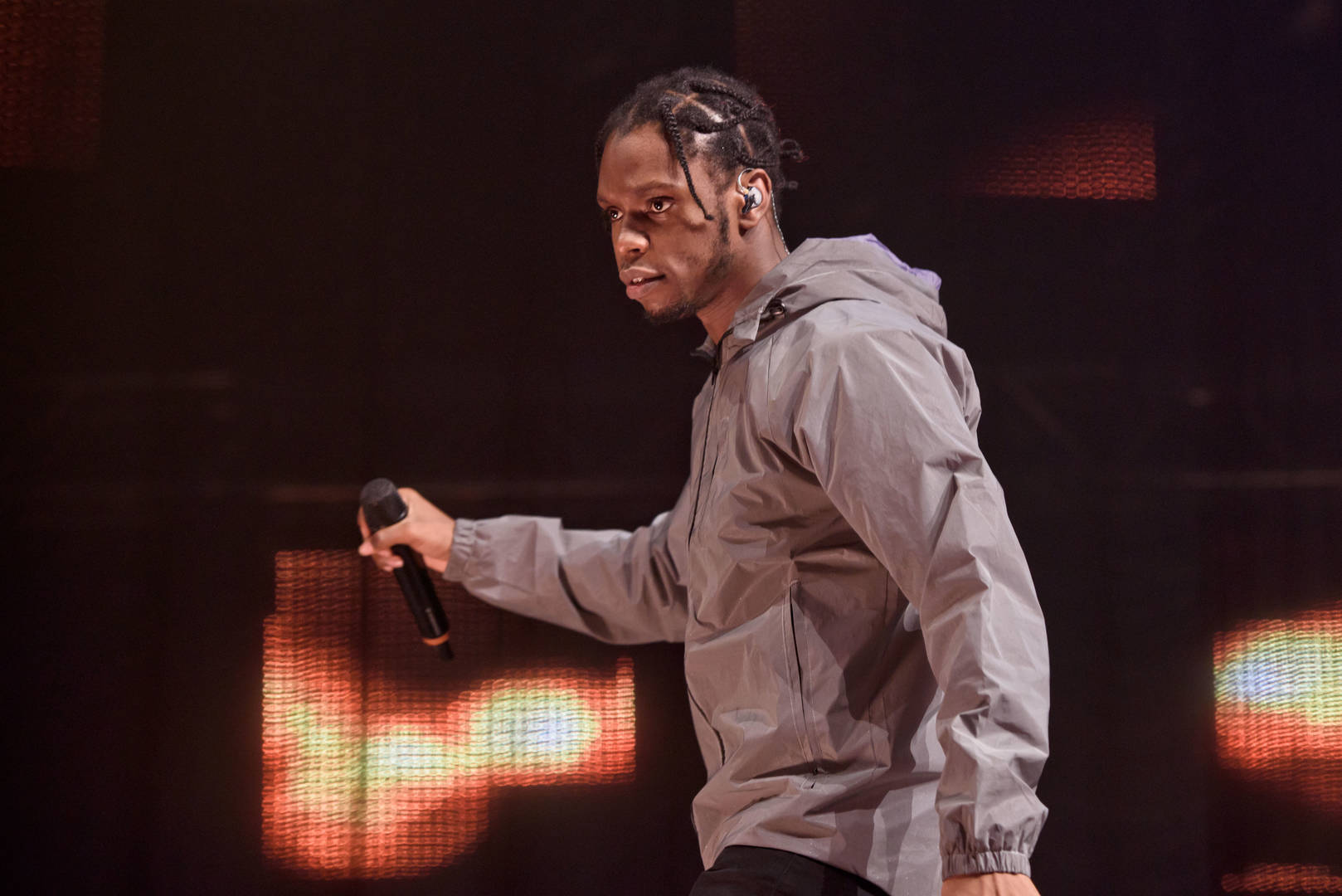 British Rapper Krept Stabbed Backstage During Knife Brawl At BBC Radio Live Show