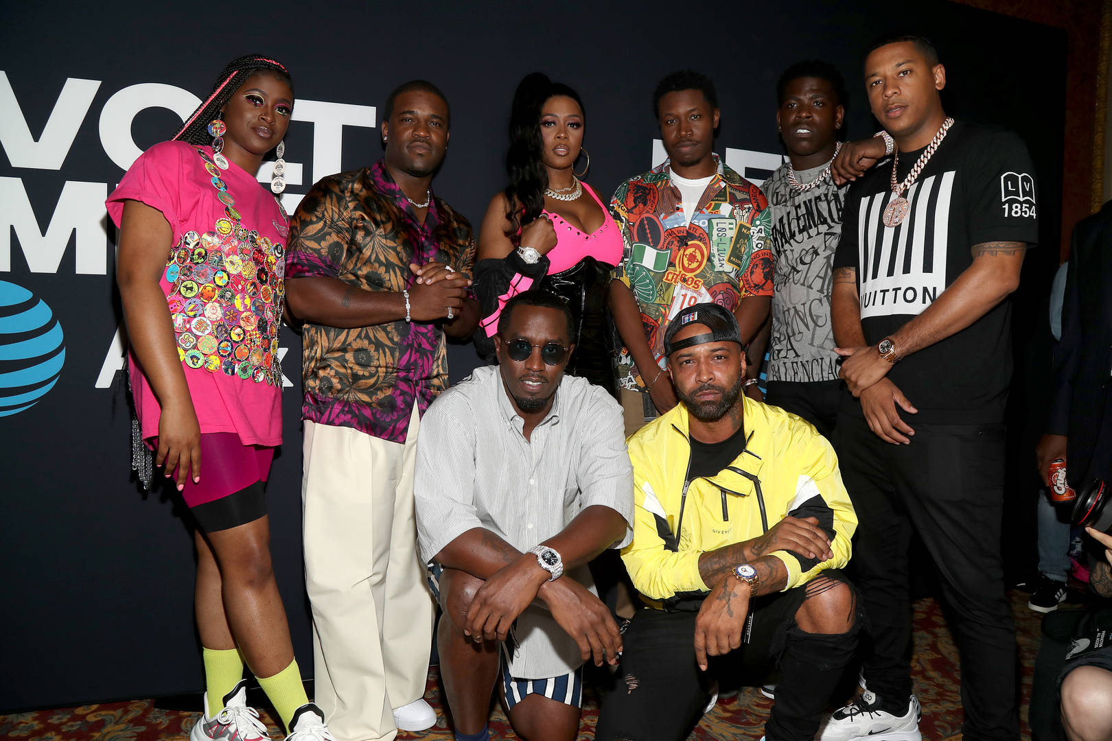Diddy Partners With TDE To Bring REVOLT Summit To L.A.: Snoop Dogg, Killer Mike, & More