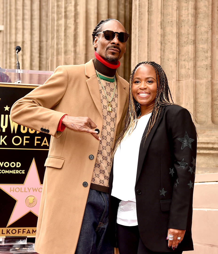 Snoop Dogg Defends Scandalous Kansas Basketball Set