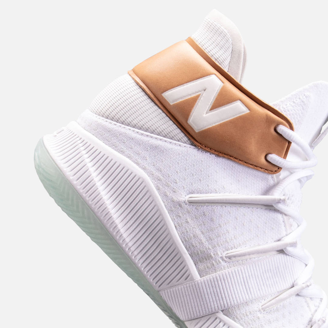 Kawhi Leonard's New Balance OMN1S Sneaker Drops This Month: First Look