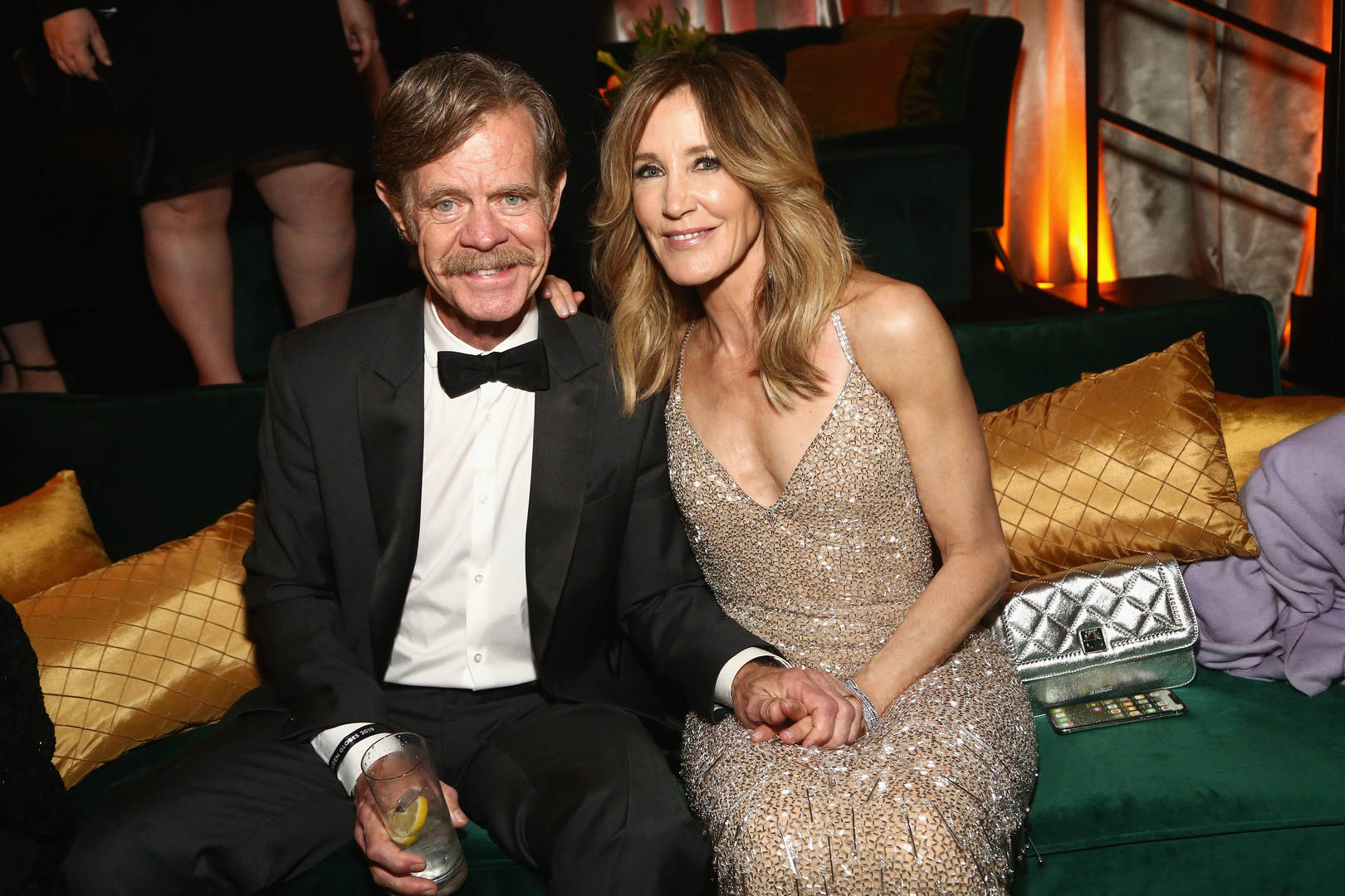 Felicity Huffman Begins 14-Day Sentence For College Bribery Scandal