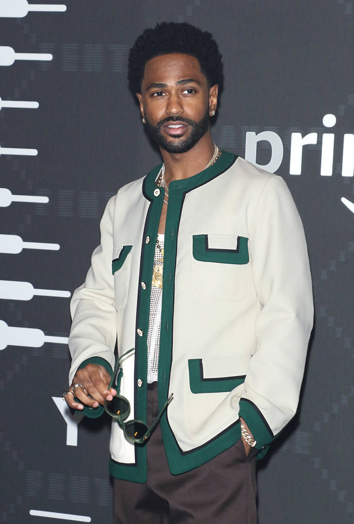 Big Sean Talks Rediscovering Himself On New Album That Features Post Malone & A$AP Rocky