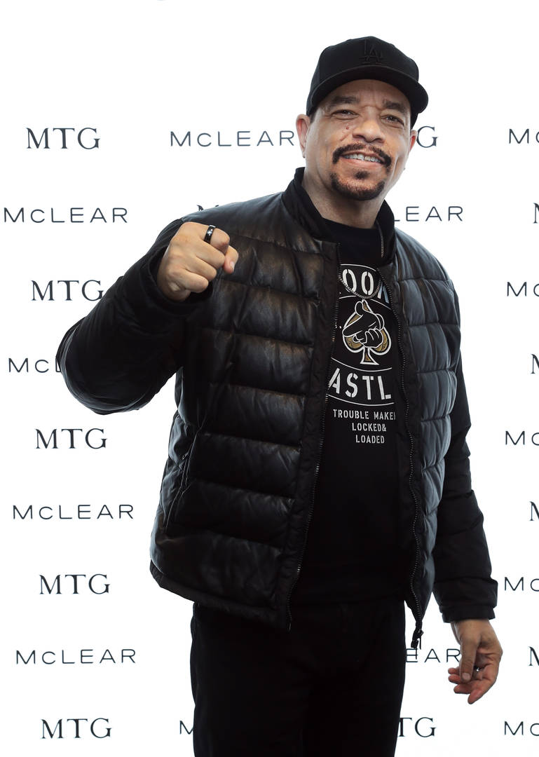 "Ice-T Talks Moving On From Rap: ""I Had My Day"" & ""I Wasn't Truly Motivated"""