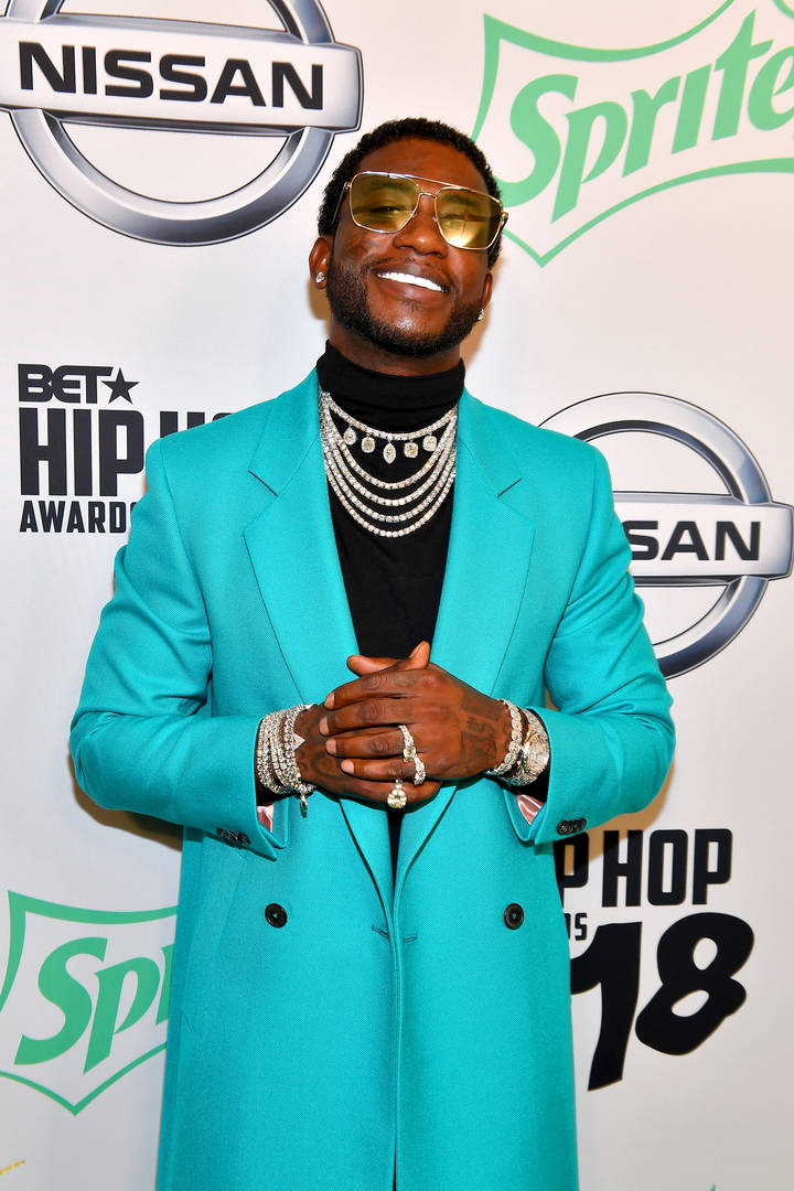 Gucci Mane Breaks Down Why Snitching No Longer Surprises Him