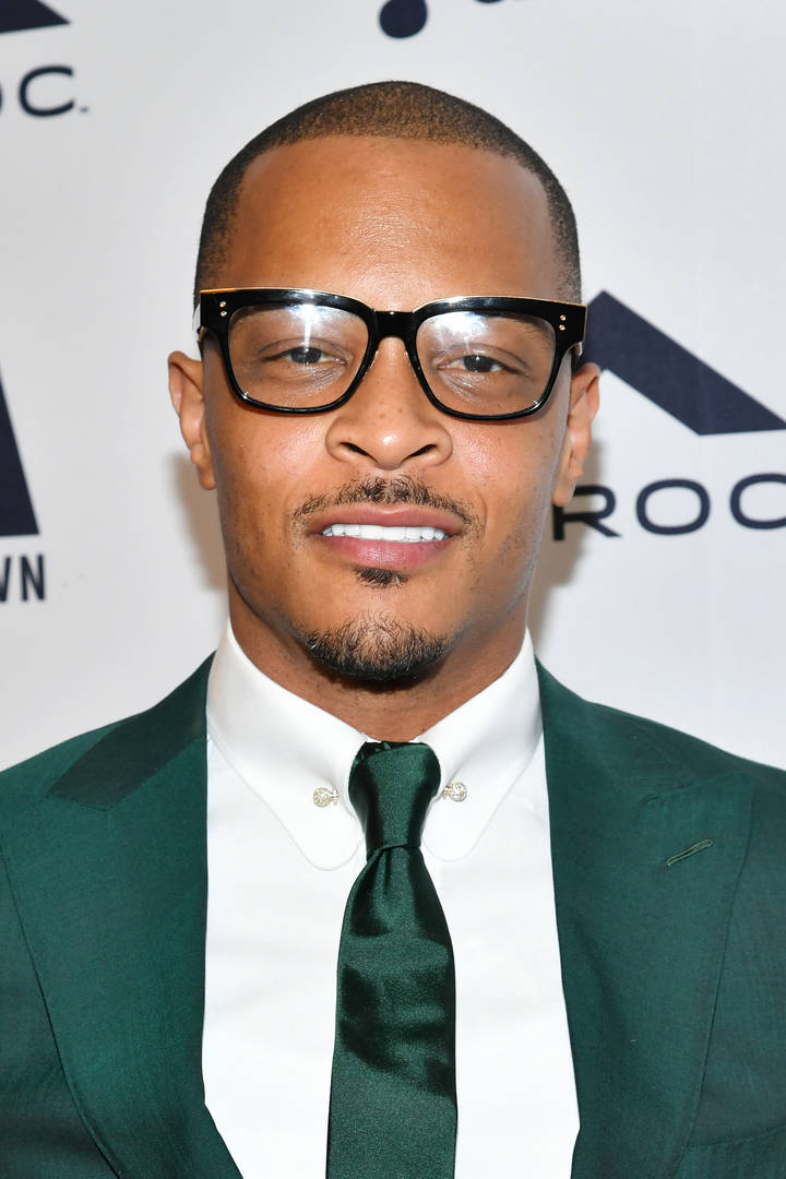 T.I. Is Not Interested In Hearing Unsolicited Street Freestyles