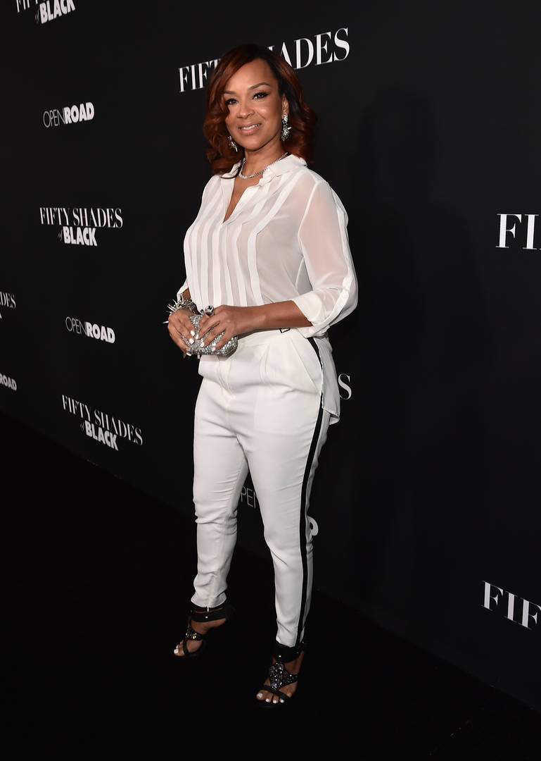 """LisaRaye Talks How Landing A Spot In Tupac's Music Video Led To """"Player's Club"""" Role"""