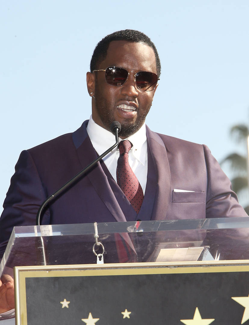 Diddy Is Legally Changing His Name To This