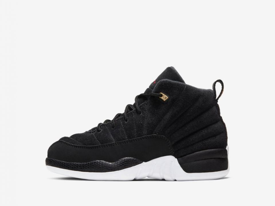 "Air Jordan 12 ""Reverse Taxi"" Drops Today: Purchase Links"