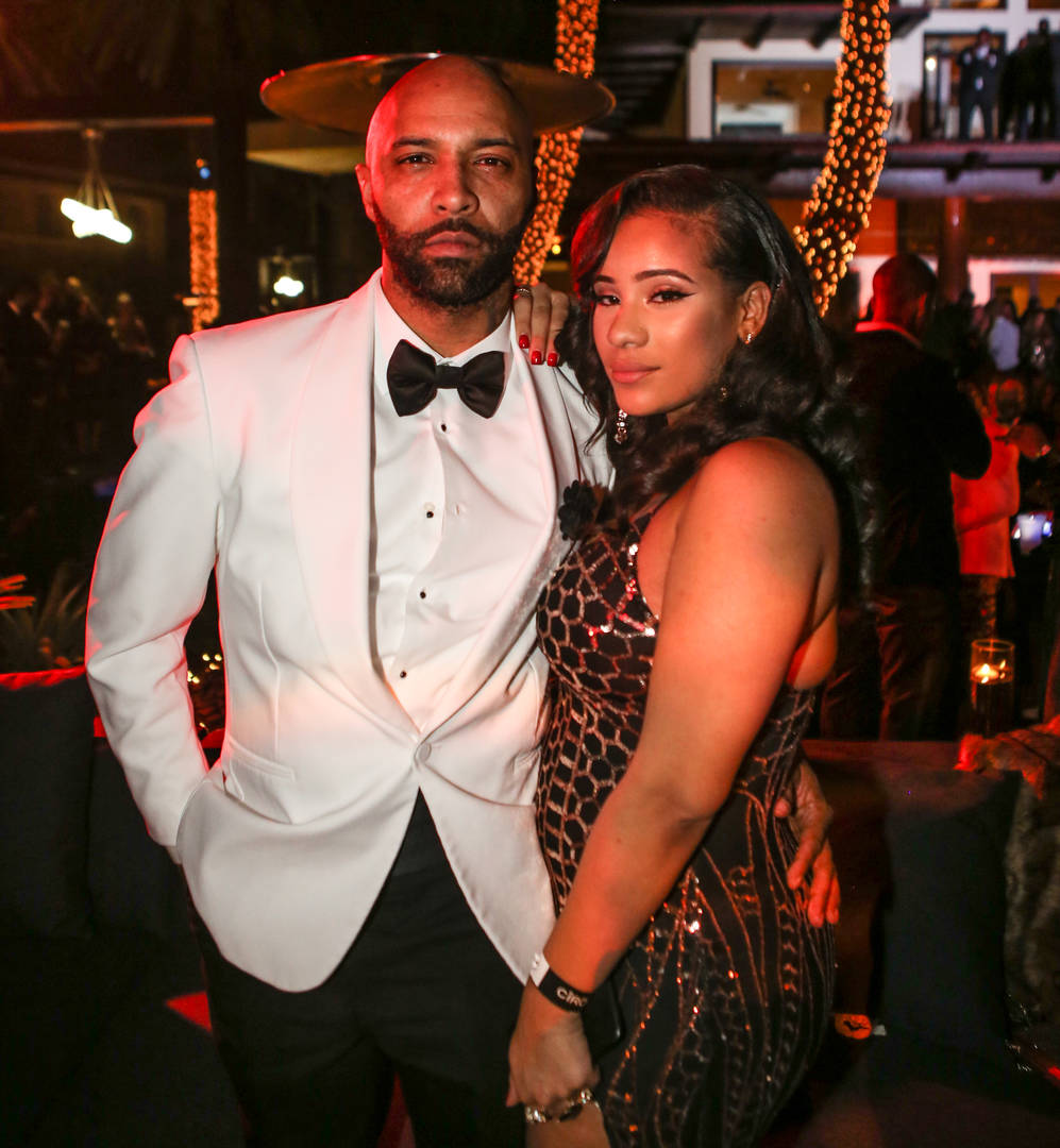 Joe Budden's Mood Shifts After Mal Mentions Cyn Santana During Chat About Sexy Talk