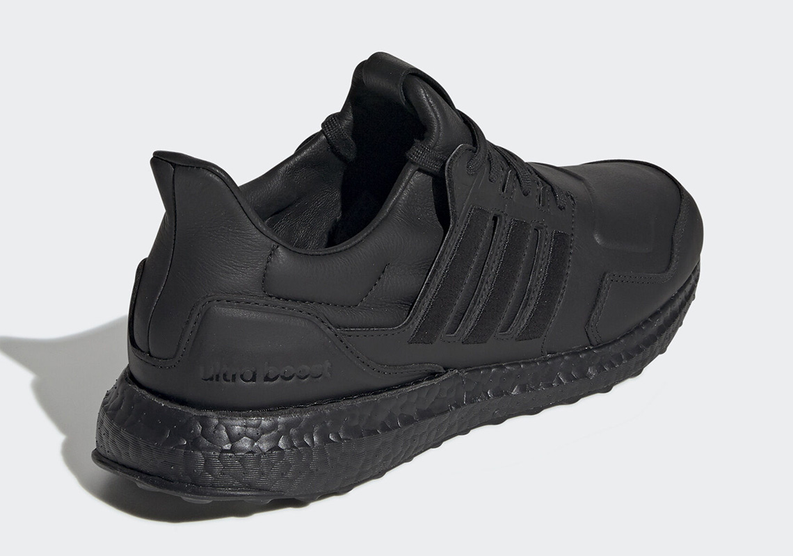 First Look: adidas Ultra Boost 2020 – Sneaker Debut