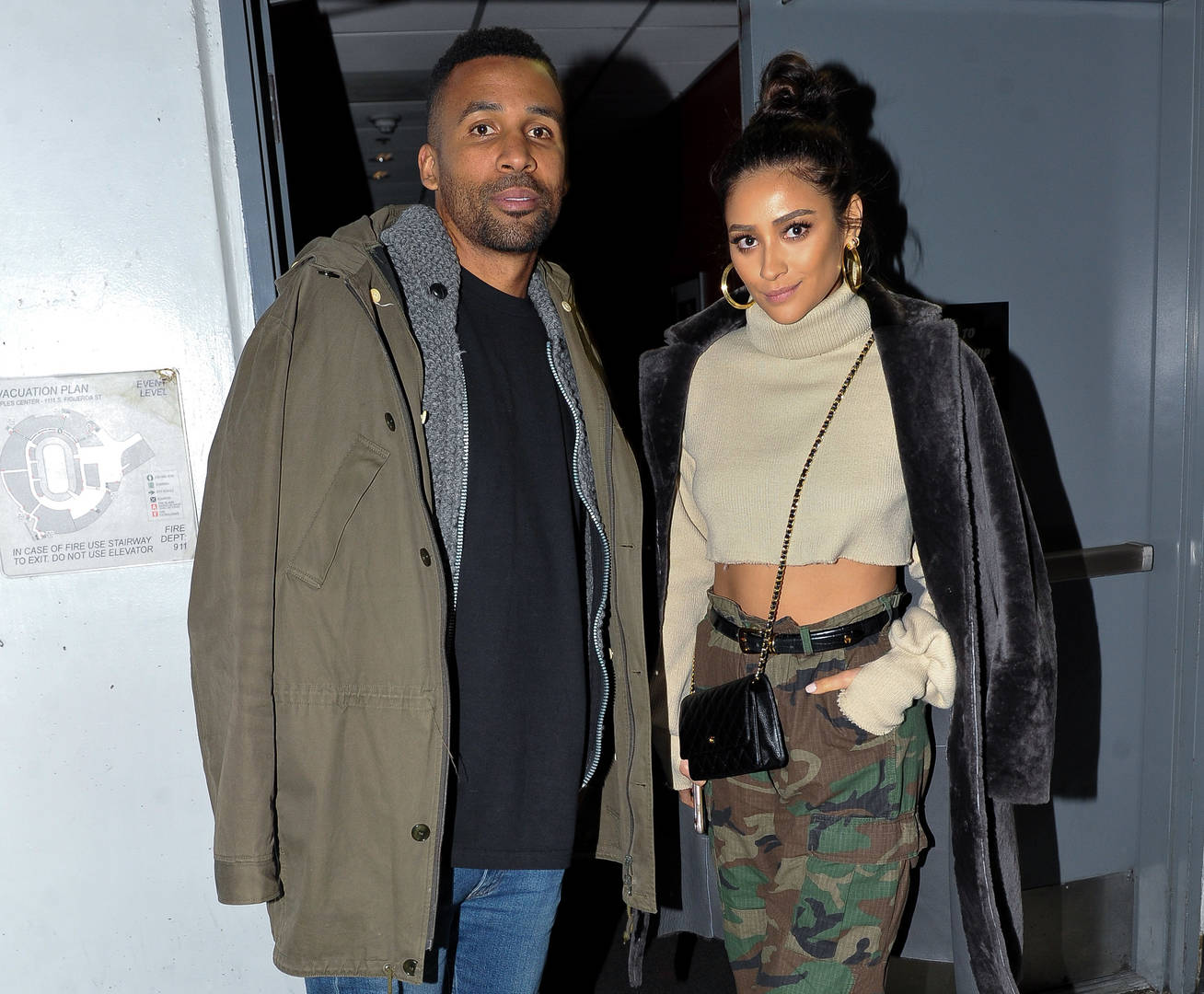 Shay Mitchell Responds To Backlash After Partying With Drake Days After Giving Birth