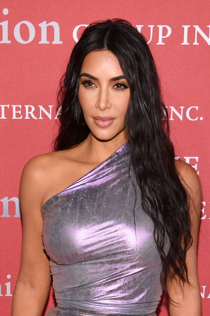 Kim Kardashian In Contact With Rodney Reed To Drop Death Row Sentence