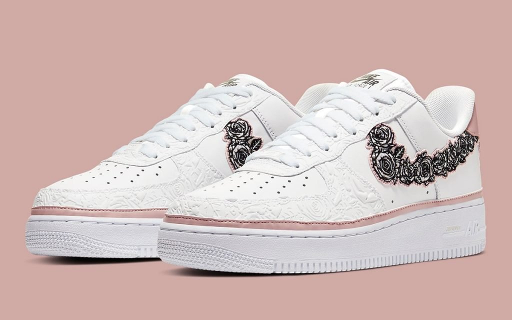 Nike Air Force 1 Low Doernbecher Revealed: Official Images