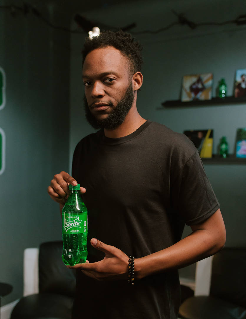 """Sprite® & HotNewHipHop Present Thirst For Yours: Ep. 4 """"Securing The Bag"""""""