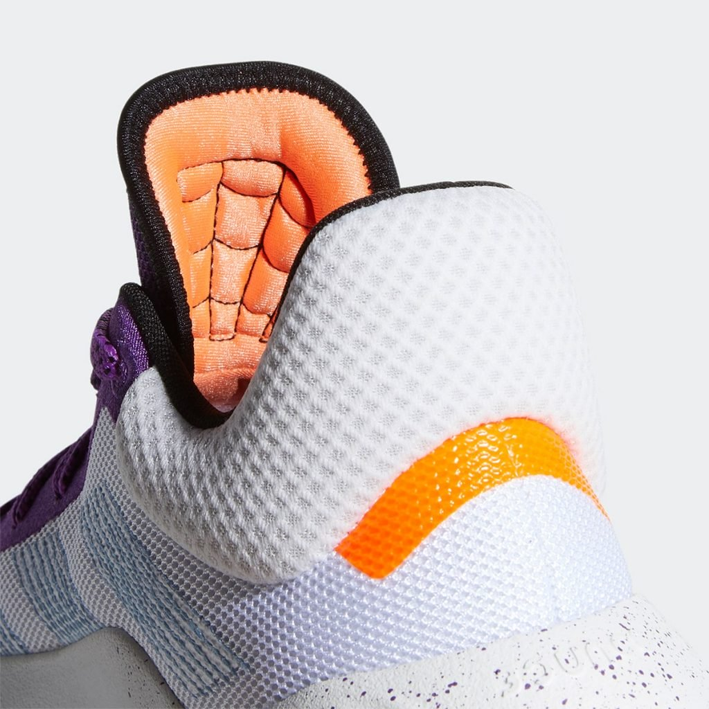"Donovan Mitchell's Adidas D.O.N Issue #1 ""Mailman"" Nods To Karl Malone"