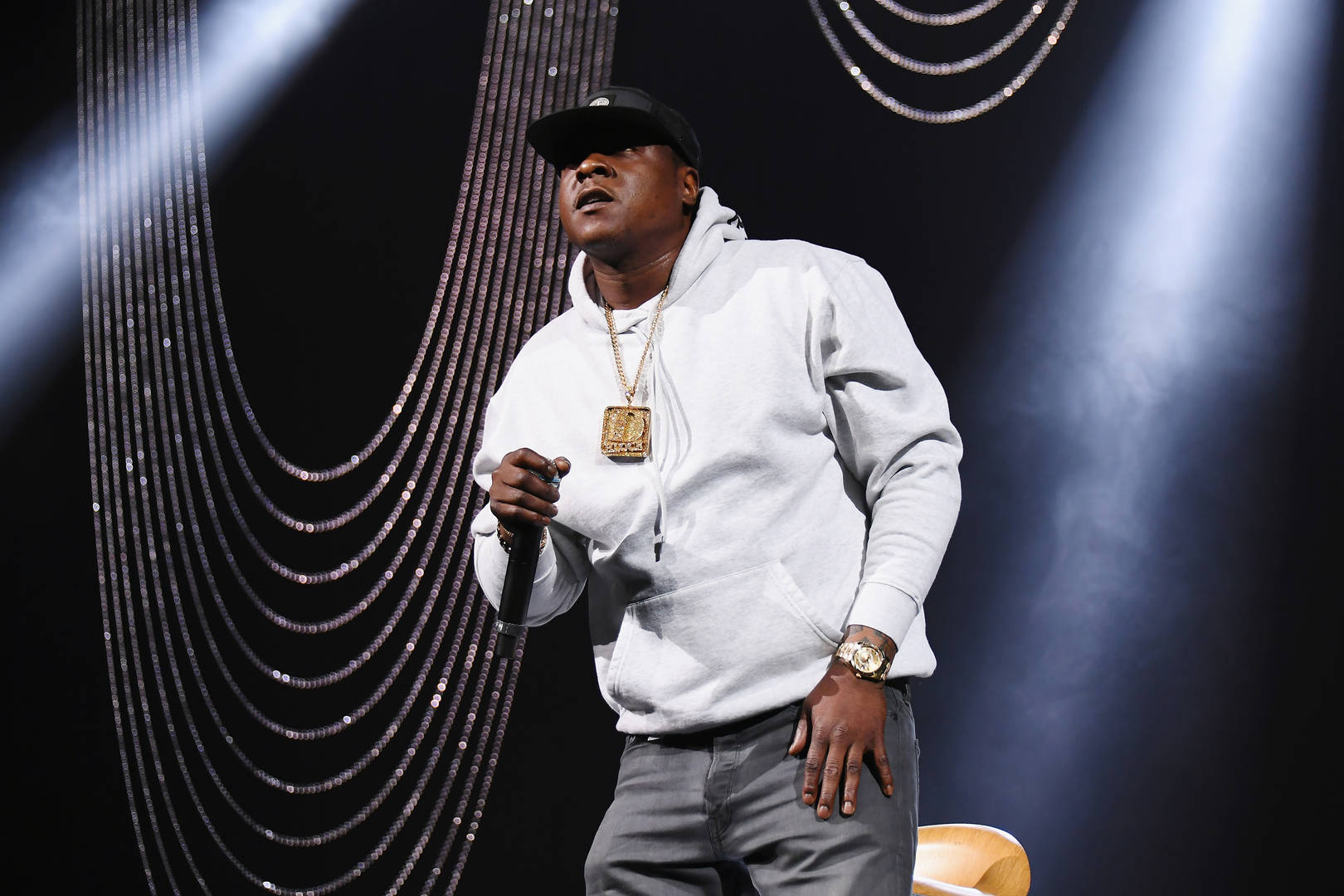 Jadakiss Reflects On Subs From Jay-Z & Why The 50 Cent Beef Was Beautiful