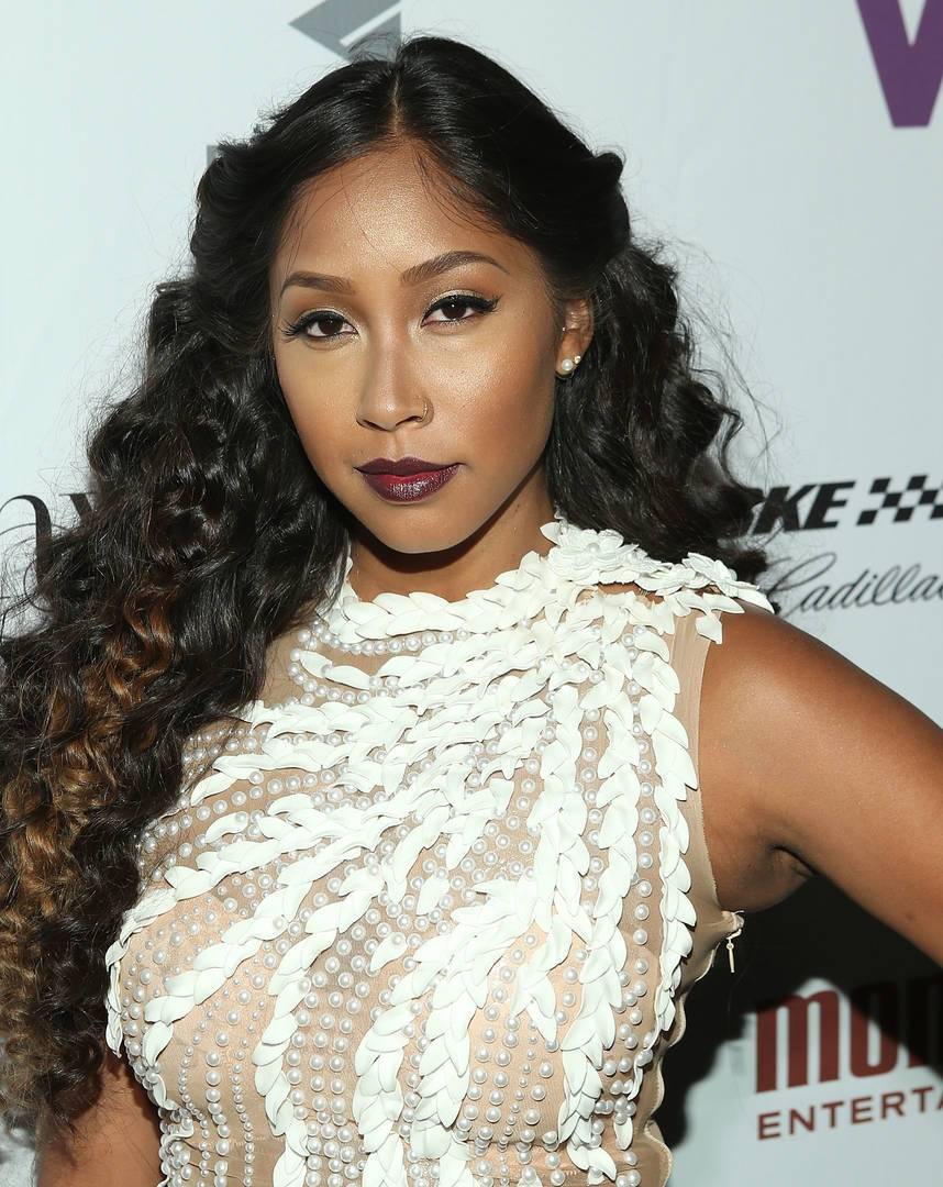 """Fizz & Apryl Jones Showcase Their New Home On """"LHHH"""" & Discuss Possible Pregnancy"""