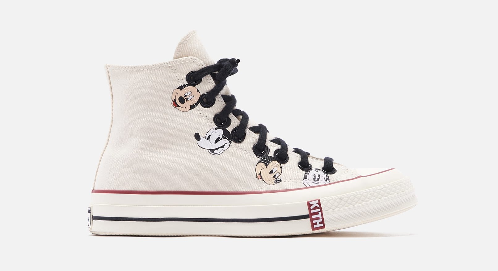Kith x Disney Sneaker & Apparel Collection Coming Soon: Release Details