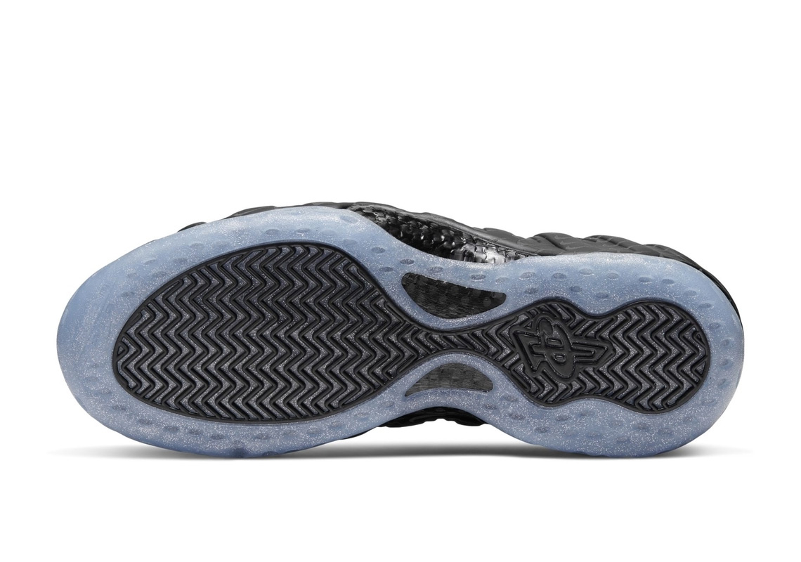 "Nike Air Foamposite One Releasing In Reflective ""Mini Swoosh"" Colorway"
