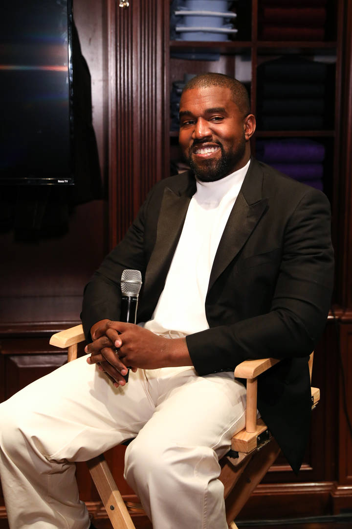 Kanye West's Politics Called Out By Pastor Who Held Sunday Service At His Church