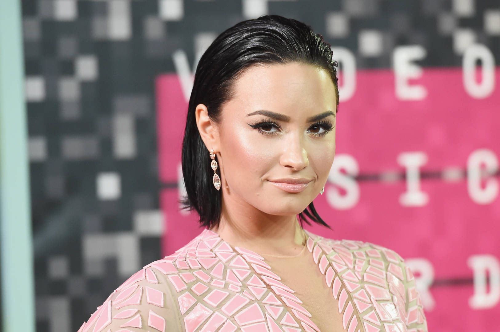 Demi Lovato Has a New Boyfriend & They're Instagram Official!