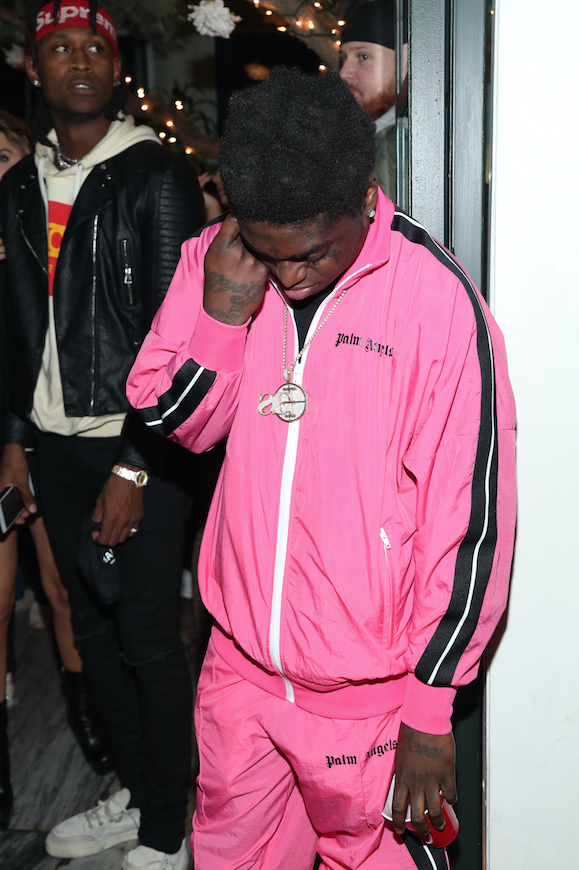 "Kodak Black Judge: ""You've Been Doing Stupid Things Since You Were 15"""