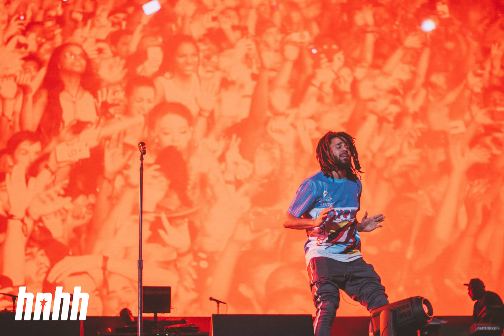 """""""The Fall Off"""": Is J. Cole Setting The Stage For His Masterpiece?"""