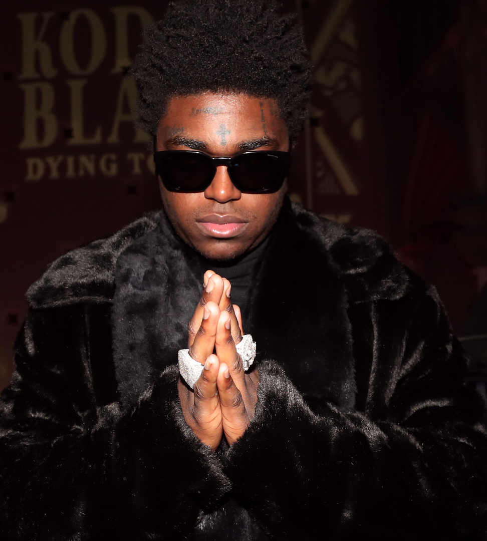 How Should Hip-Hop Respond To Kodak Black's Sentencing?
