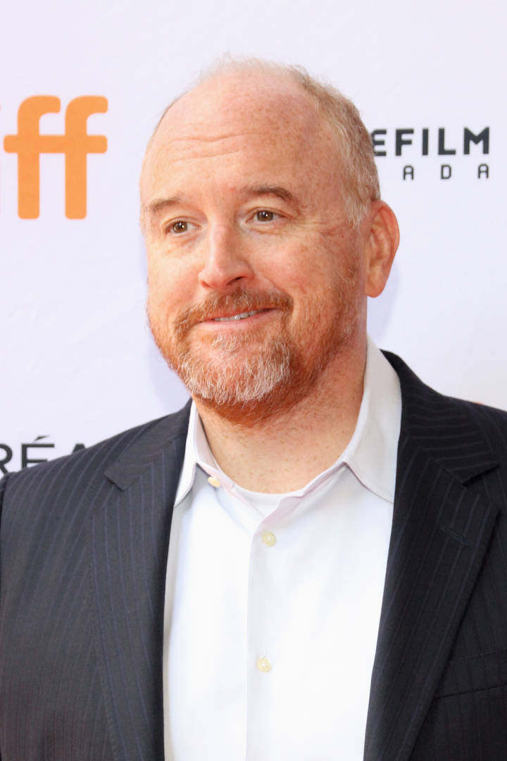 Louis C.K. Masturbating Victim Makes It Very Clear There Was No Consent