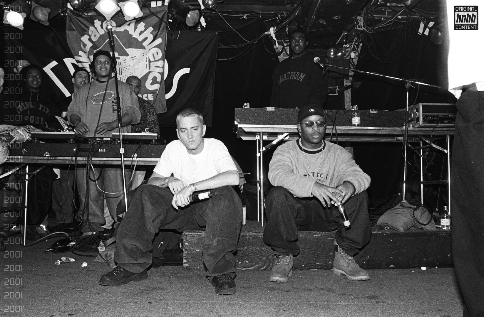 """Dr. Dre's """"2001"""" Turns 20: The Creation Of A Classic"""