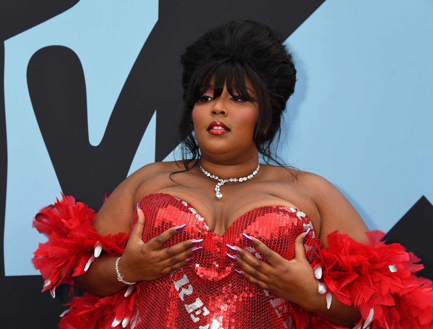 Lizzo Sued By Postmates Driver After Defamatory Tweets