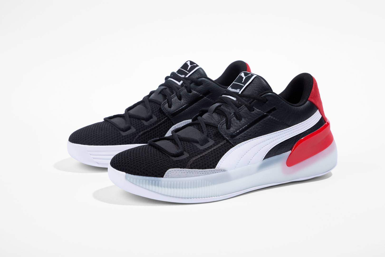 Puma x Dreamville Records Unveil First Sneaker Collab: Release Info
