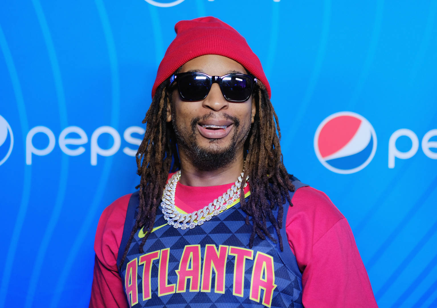 Lil Jon Says He Was Detained In Vietnam Over His Jewelry