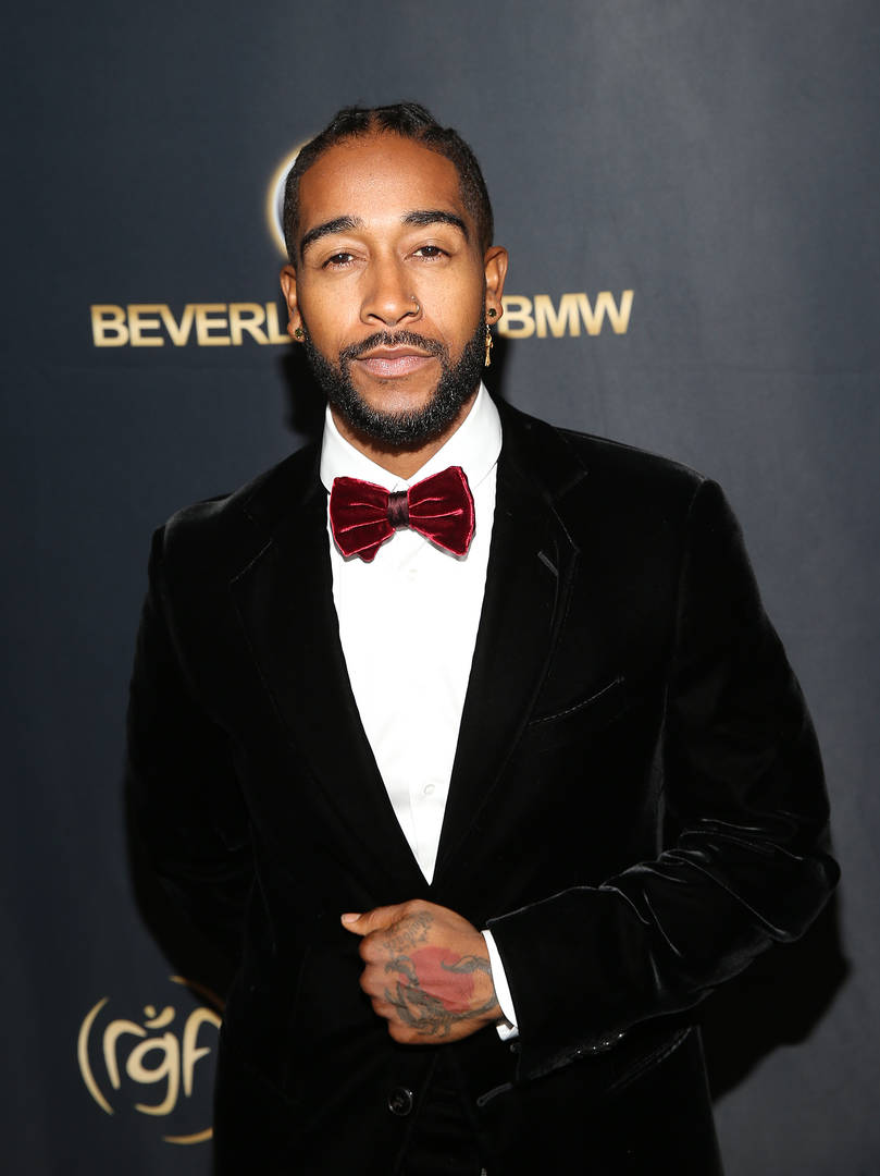 "Omarion Says He'll Never Do Reality TV Again: ""I Wasn't Represented Well"""