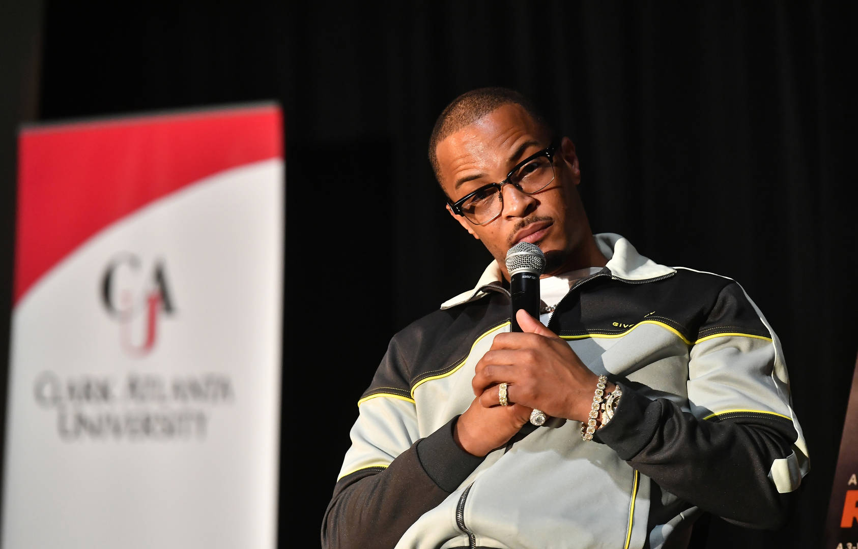 "Lawmakers Looking To Reportedly Ban ""Virginity Testing"" After T.I.'s Comments"