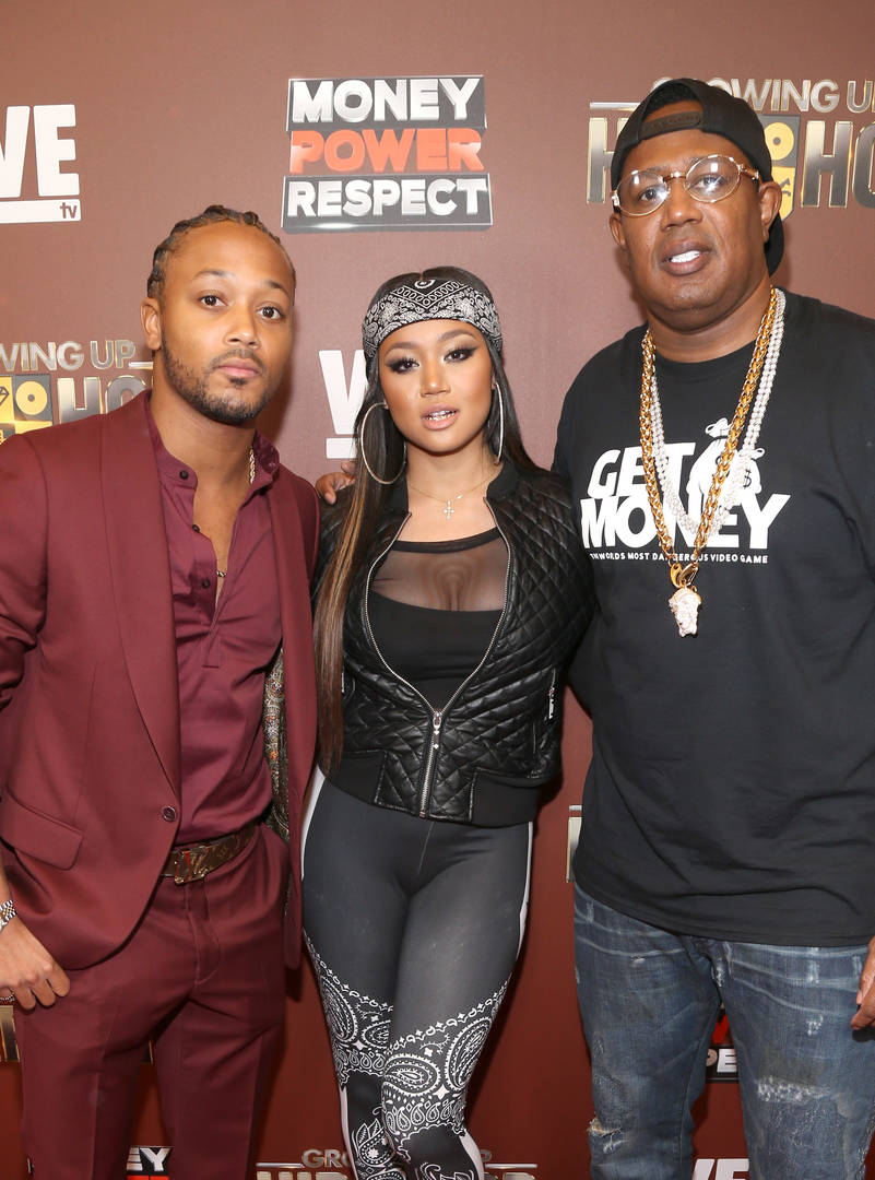 """Master P's """"Miller Family Treasures"""" Series Showcases Inspirational Rags To Riches Stories"""