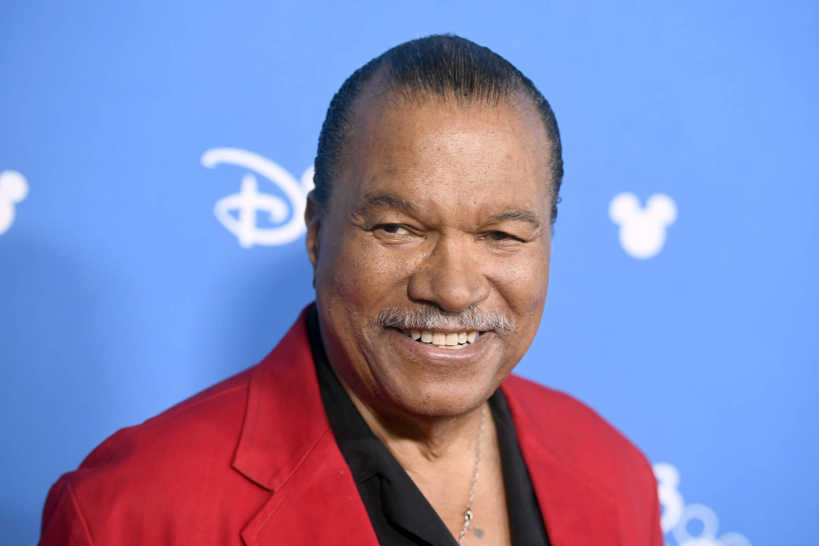 Hollywood legend Billy Dee Williams has come out